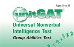Universal Nonverbal Intelligence Test Group Abilities Test (UNIT-GAT)