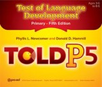 Test of Language Development - Primary (TOLD-P:5)