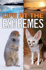 SUPER SCIENCE FACTS / LIFE AT THE EXTREMES