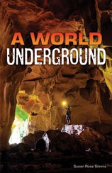 SUPER SCIENCE FACTS / WORLD UNDERGROUND