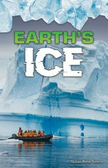 SUPER SCIENCE FACTS / EARTH'S ICE