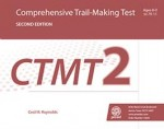 Comprehensive Trail-Making Test (CTMT-2)