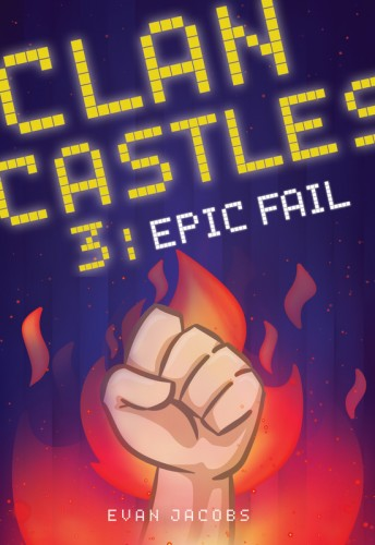 RED RHINO / CLAN CASTLES 3: EPIC FAIL