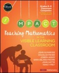 Teaching Mathematics in the Visible Learning Classroom