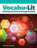 VOCABU-LIT / BOOK J