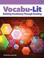 VOCABU-LIT / BOOK L