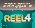 Receptive-Expressive Emergent Language Test (REEL-4)
