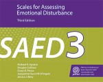 Scales for Assessing Emotional Disturbance (SAED-3)